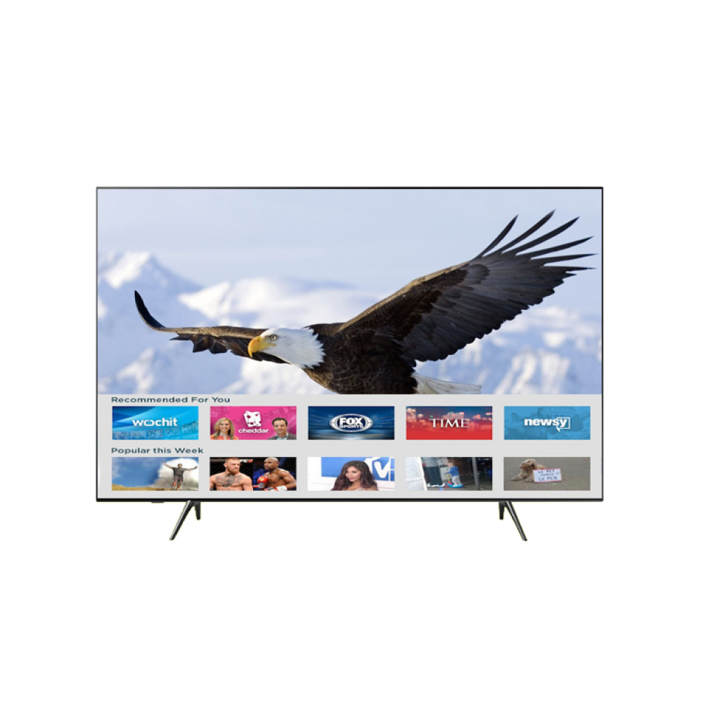 SAMSUNG 40 J5250 SMART FULL HD FLAT LED TV